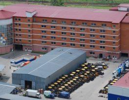 Аренда складских помещений, офисов и территорий