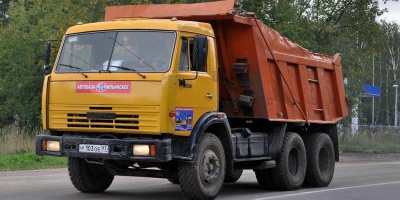 КАМАЗ-65115-1