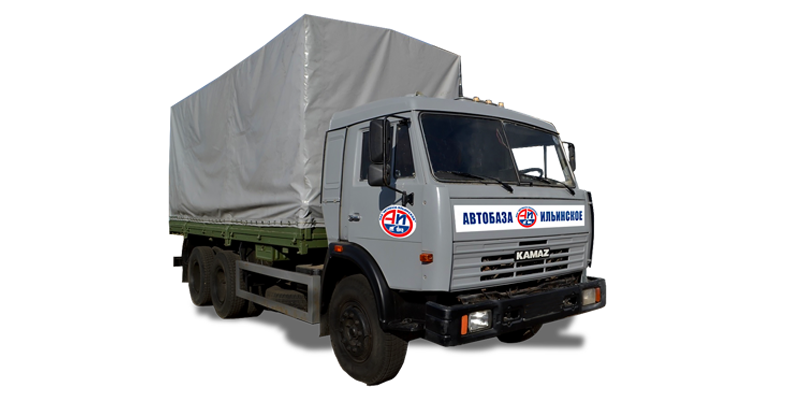 Kaмаз-53215N