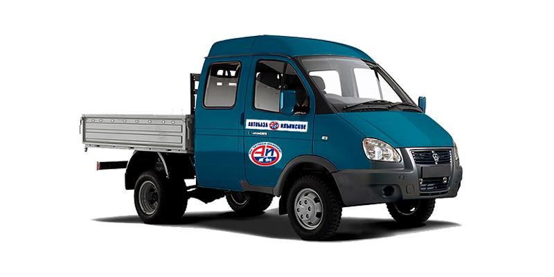 GAZ33023