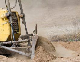 Дорожно-строительные работы и машины, необходимые для их выполнения